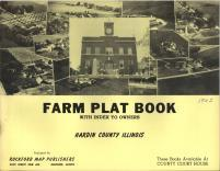 Title Page, Hardin County 1962